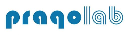 Pragolab logo