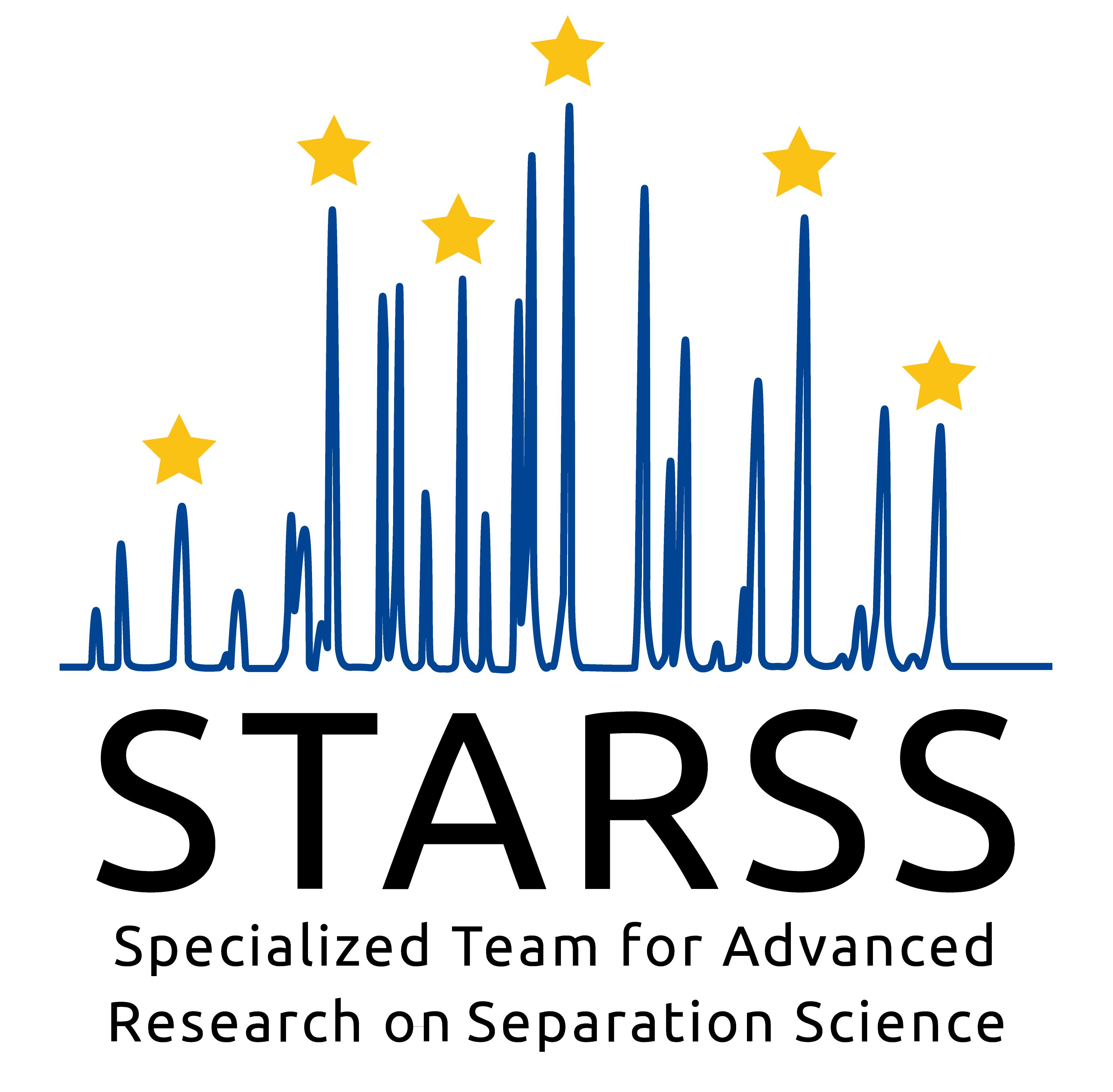 Starss logo